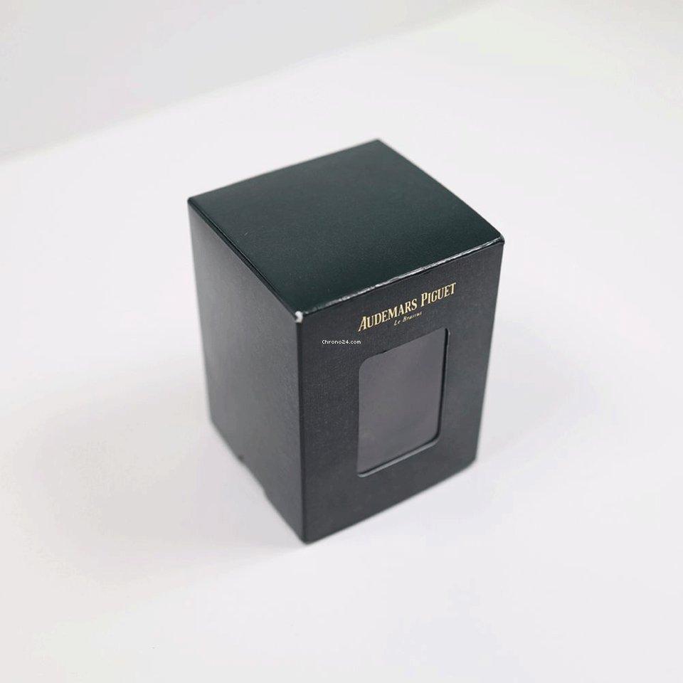 Audemars Piguet BOX180 подержанные