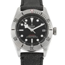 Tudor Black Bay Steel new Automatic Watch with original box and original papers 79730