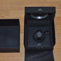 Hublot Classic Fusion 45, 42, 38, 33 mm neu 2021 Automatik Uhr mit Original-Box und Original-Papieren 542.CM.1771.RX