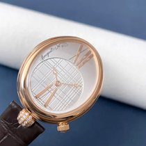 Breguet Rose gold 34.95mm Automatic 8968BR/11/986 0D00 pre-owned