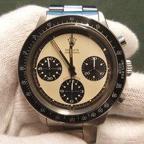 Rolex 6264 Staal 1971 Daytona 37mm tweedehands