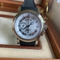 Breguet Marine 5827BB/12/5ZU Very good White gold 42mm Automatic United States of America, Indiana, Indianapolis