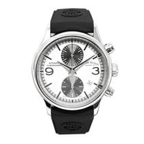 Armand Nicolet Steel 43mm Automatic A844HAA-AG-GG2710N new
