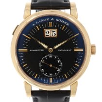 A. Lange & Söhne Rose gold 40mm Automatic 309.031 pre-owned United Kingdom, London