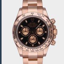 Rolex Daytona 116505 Nagyon jó Rózsaarany 40mm Automata