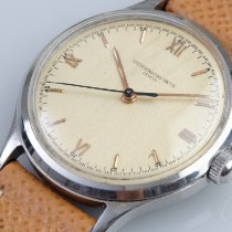 Vacheron Constantin 35mm Manual winding pre-owned United States of America, California, San Francisco
