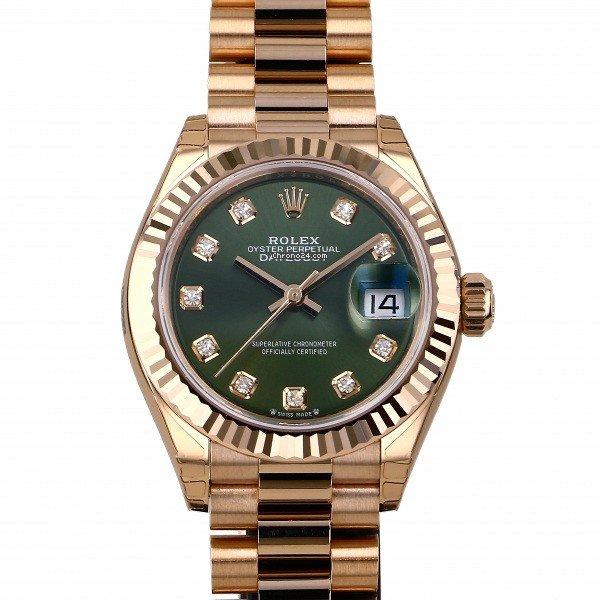 Rolex Lady-Datejust 279175G new