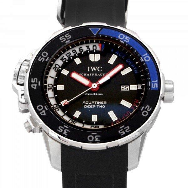 IWC Aquatimer Deep Two IW354702 nuevo
