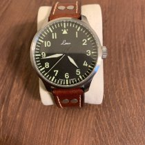 Laco Steel 42mm Automatic 861688 pre-owned United States of America, Wisconsin, Sun Prairie