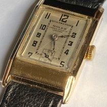 Rolex Prince Yellow gold 38mm Silver Roman numerals United Kingdom, LONDON