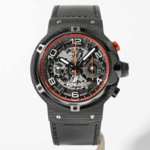 Hublot Classic Fusion Chronograph new 2021 Automatic Chronograph Watch with original box and original papers 526.QB.0124.VR