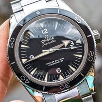 Omega Seamaster 300 Steel 41mm Black Arabic numerals United States of America, Texas, Plano
