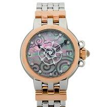 Tudor (チューダー) 女性用腕時計 クレア・ド・ローズ 34mm 自動巻き 新品 正規のボックスと正規の書類付属の時計 2021