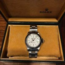 Rolex Explorer II Steel 40mm White No numerals Australia, Montmorency