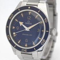 Omega Seamaster 300 Acciaio 41mm Blu Italia, Milano