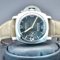 Panerai Special Editions PAM 00217 Very good Steel 47mm Manual winding Malaysia