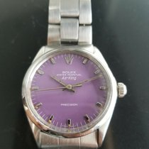 Rolex Air King Precision Very good Steel 34mm Automatic