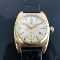 Rolex Oyster Precision Gold/Steel 29mm United States of America, California, Beverly Hills