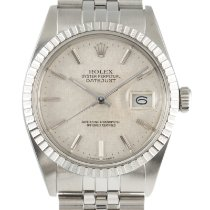 Rolex 16030 Steel 1985 Datejust 36mm pre-owned