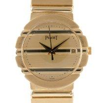 Piaget Polo Желтое золото 26mm Золотой