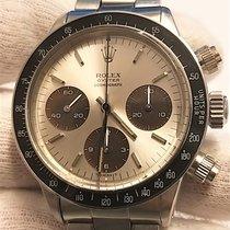 Rolex 6263 Staal 1971 Daytona 37mm tweedehands