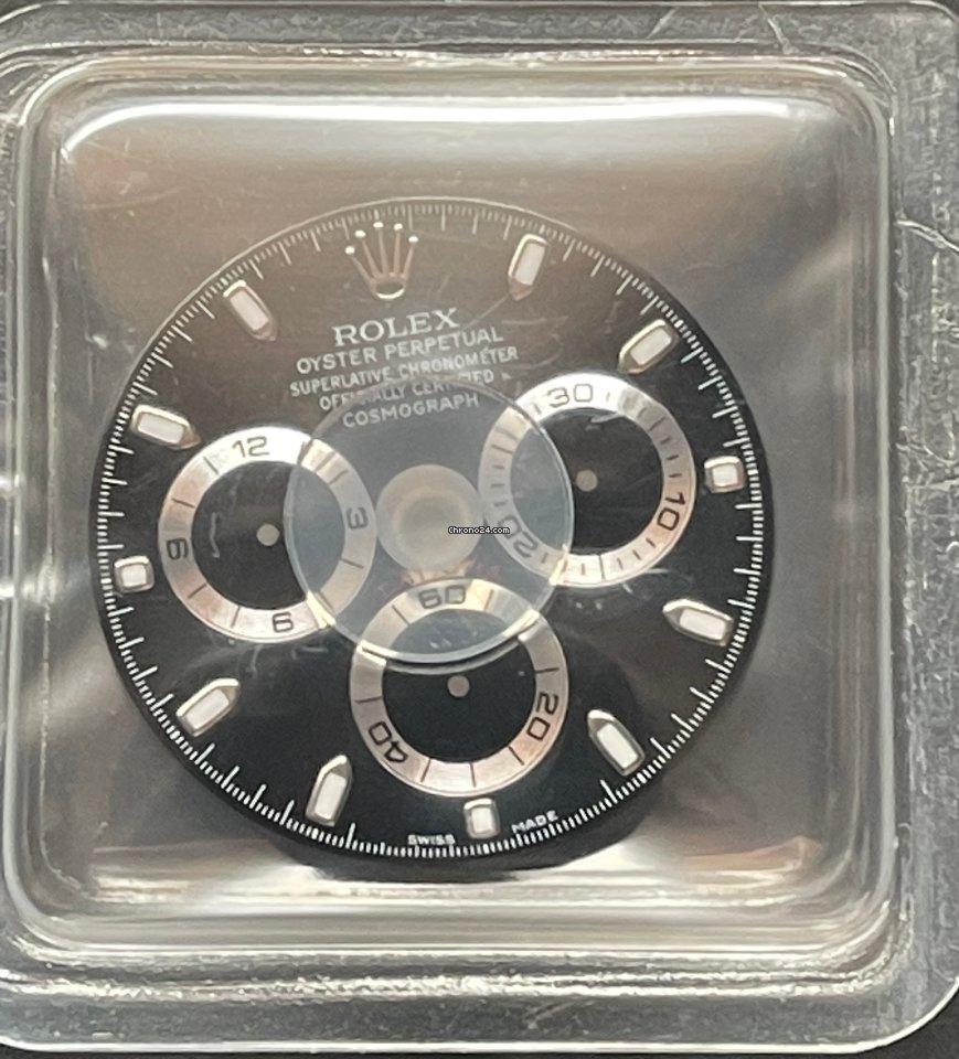 Rolex Daytona 116520 2020 new