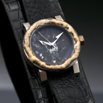Artya Steel 48mm Automatic pre-owned