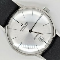 Hamilton Steel 38mm Automatic H384551 pre-owned United States of America, Washington, Bellevue