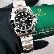 Rolex Submariner (No Date) nou Atomat Ceas cu cutie originală și documente originale 124060