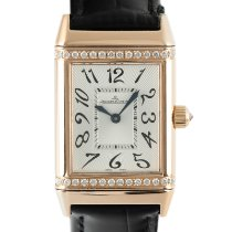 Jaeger-LeCoultre Reverso Duetto Classique Red gold 32.5mm
