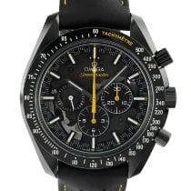 Omega Speedmaster Professional Moonwatch Cerâmica 44mm