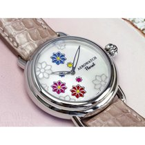 Aerowatch Women's watch 35mm Quartz new Watch with original box and original papers 2021