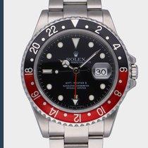 Rolex GMT-Master II 16710T Très bon Acier 40mm Remontage automatique