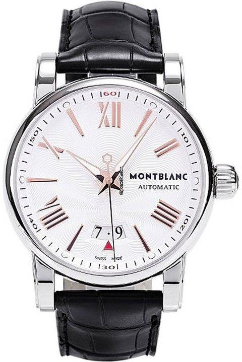 Montblanc Star 4810 105858 2021 new