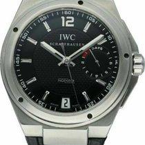 IWC Big Ingenieur nuevo 2021 Automático Reloj con estuche y documentos originales IW500501