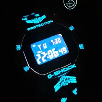 Casio G-Shock GMW-B5000GD-9ER Não usado Aço Quartzo