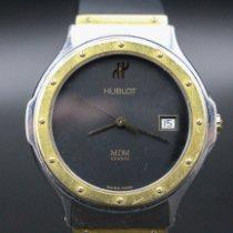 Hublot Acero y oro 36mm Cuarzo 1521.2 usados