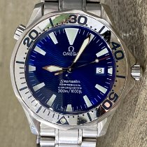 Omega Seamaster Diver 300 M new Automatic Watch with original box and original papers 2255.80.00