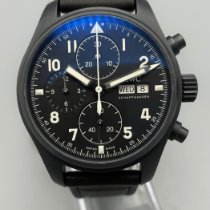 IWC Ceramic 41mm Automatic IW387905 new United States of America, New York, Westchester County