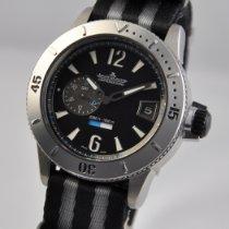 Jaeger-LeCoultre Master Compressor Diving GMT Titanio 46mm Negro