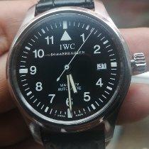 IWC Pilot Mark IW3253 Muy bueno Acero 38mm Automático México, CDMX