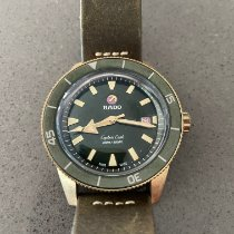 Rado pre-owned Automatic 42mm