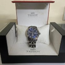 Tissot Steel 40mm Automatic T014.430.11.047.00 pre-owned India, Bangalore