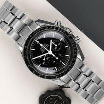 Omega 311.30.42.30.01.005 Staal 2021 Speedmaster Professional Moonwatch 42mm nieuw Nederland, Maastricht
