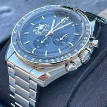 Omega Speedmaster Professional Moonwatch Steel 42mm Black No numerals United States of America, Florida, Pompano beach