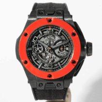 Hublot 402.QF.0110.WR Carbone 2021 Big Bang Ferrari 45mm nouveau