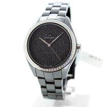 Rado HyperChrome Diamonds nuevo 2021 Automático Reloj con estuche y documentos originales R32482722