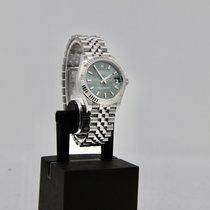 Rolex Lady-Datejust 278274 New Steel 31mm Automatic