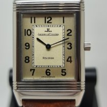 Jaeger-LeCoultre Reverso Classique 250.8.86 Very good Steel 23mm Manual winding