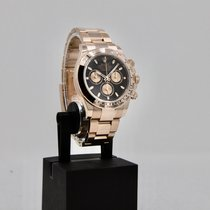 Rolex Daytona 116505 Unworn Rose gold 40mm Automatic